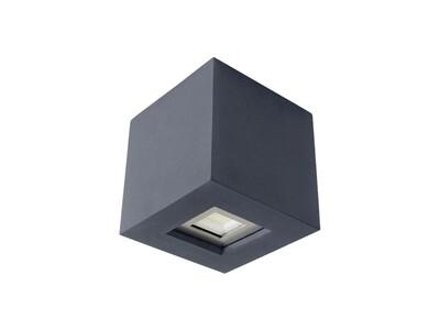 9010 Deckenleuchte 1094 LED 10W, IP65, Corten