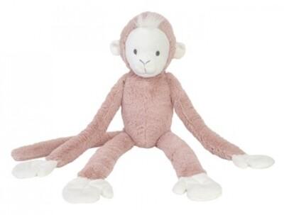 Hanging Monkey roze