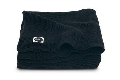 Basic knit Blanket 75X100