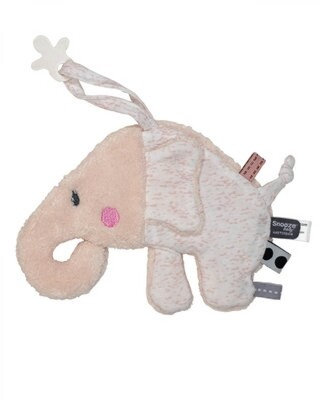 Elly Elephant roze