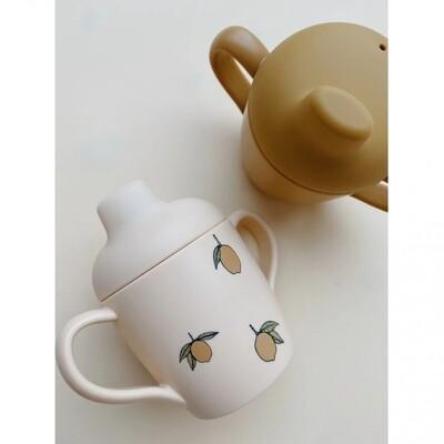 Sippy Cup 2-pack Lemon