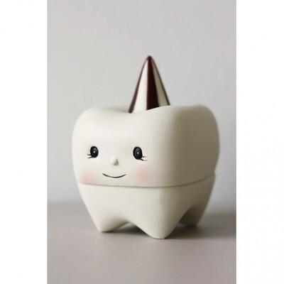 Tooth Box white