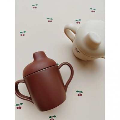 Sippy Cup 2-pack Cherry