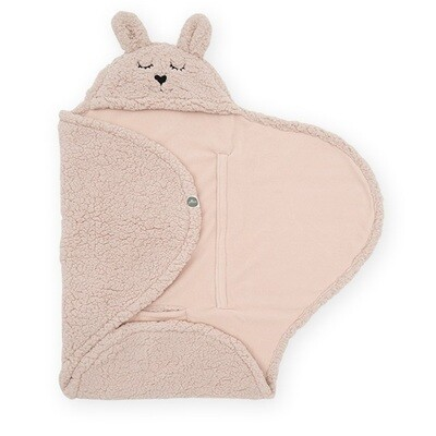 Bunny Pale pink