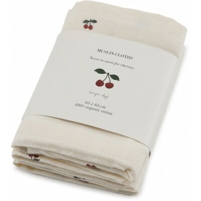 swaddle 3-pack Cherry
