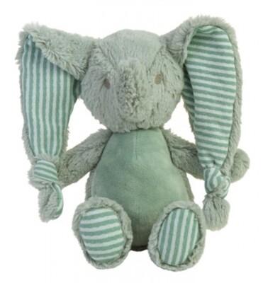 Elephant Eddy green