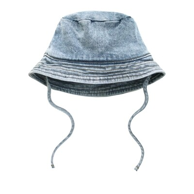 Denim Hat Denim