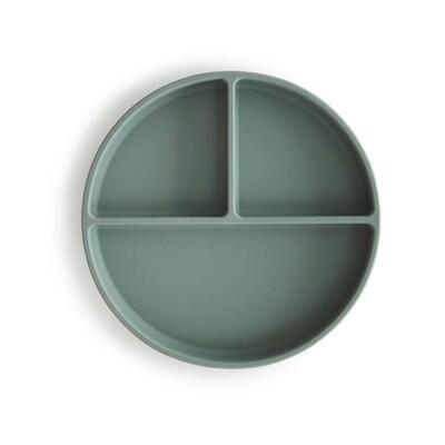 Mushie Plate