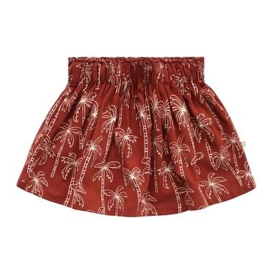 Palmtrees Skirt