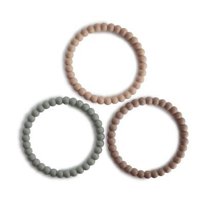 Mushie Theething Bracelet