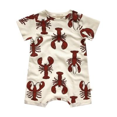 Lobster Onesie