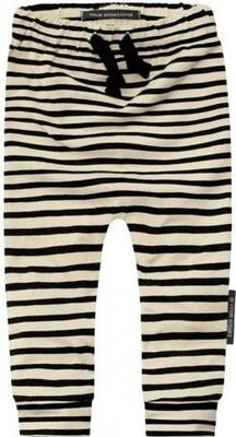 Stripes Nude Jogging stripe