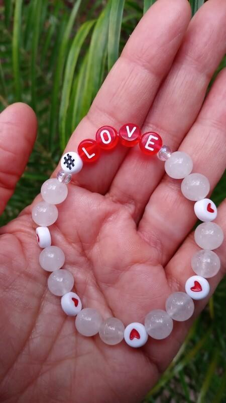 #Love Bracelet