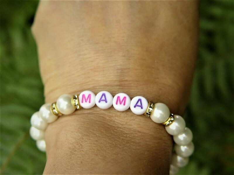 Mama Bracelet