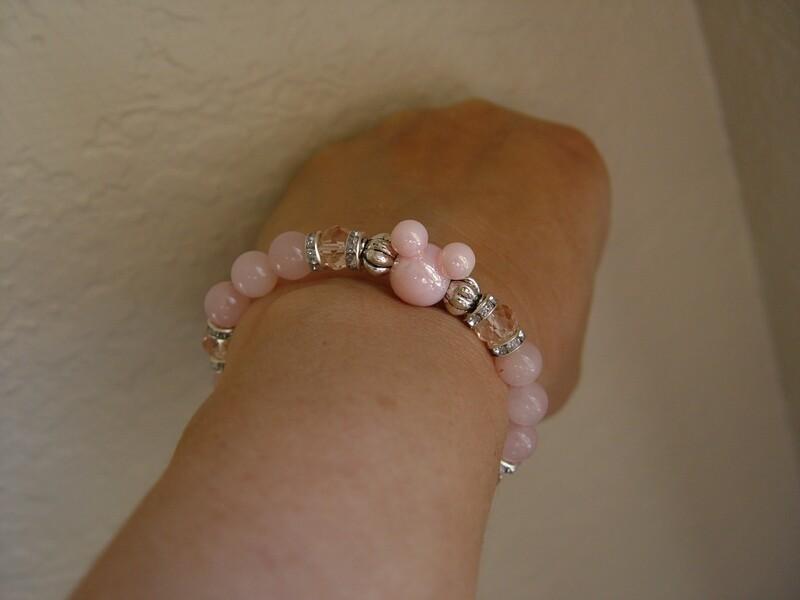 Minnie Head bracelet