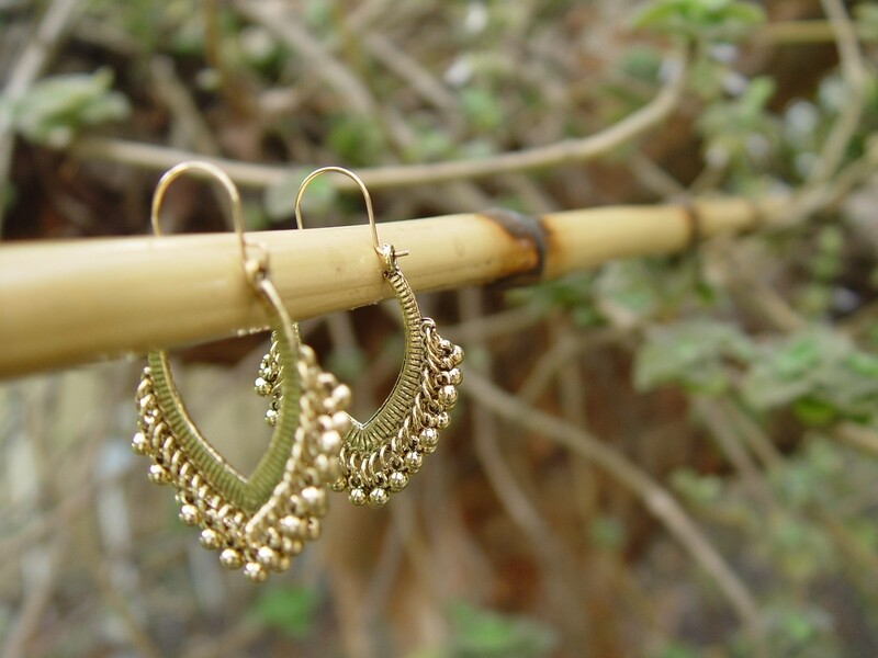 Briana earrings