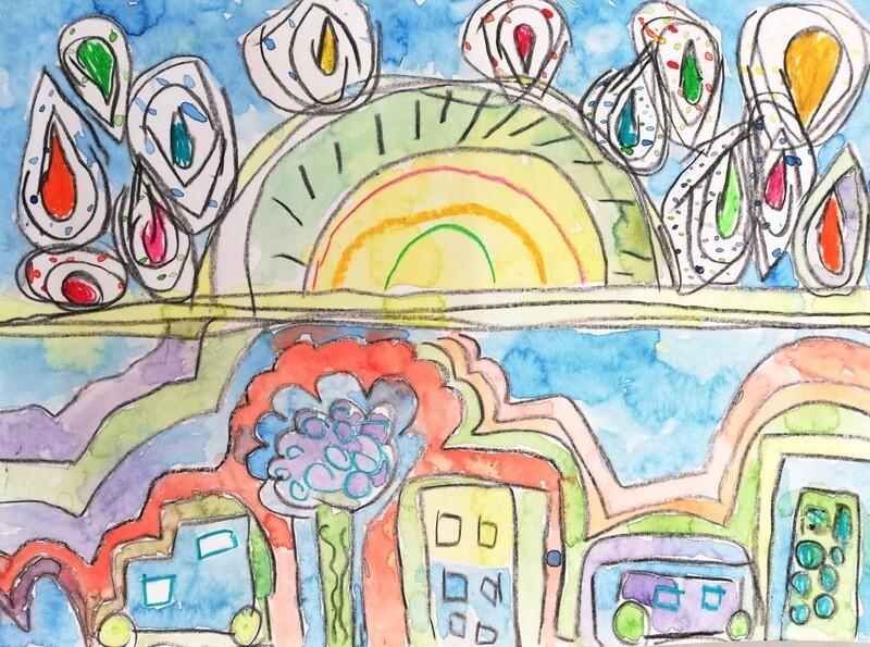 Studio Sparks After School Art