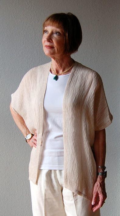 Three Fold Vest