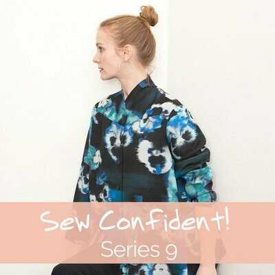 Sew Confident! Series 9 (Download) SC20
