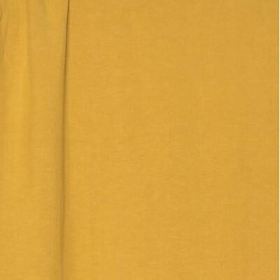 Viscose/Linen - Mustard 21-219-4