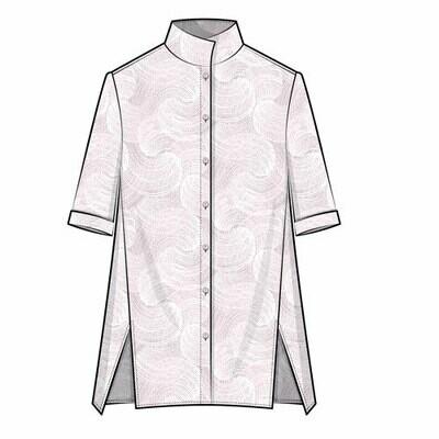 London Shirt PDF Pattern (Download) PD063