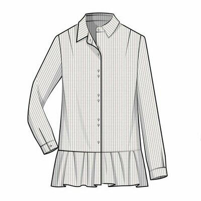 Venice Shirt (Download) PD072