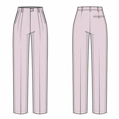 Hollywood Pants (Download) PD073