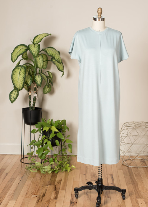 April - The Noto Dress