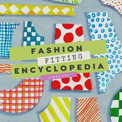 Fashion Fitting Encyclopedia FFE21