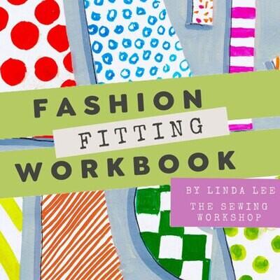 Fashion Fitting Workbook FFWO
