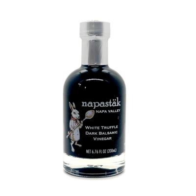 White Truffle Dark Balsamic