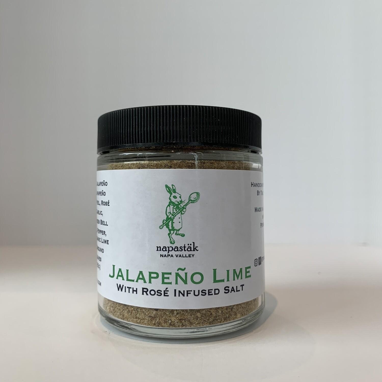 Napastäk Jalapeno Lime Salt