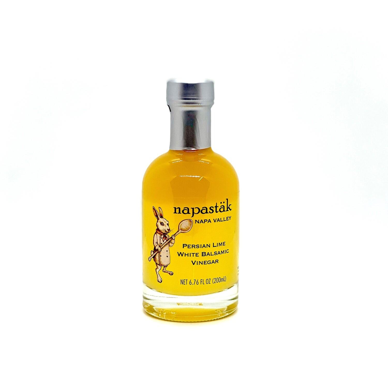 Persian Lime White Balsamic