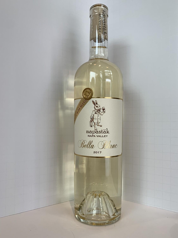 2017 Bella Blanc Napa Valley White Wine