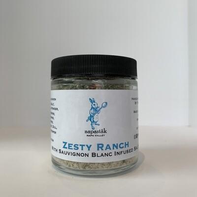 Napastäk Zesty Ranch Salt