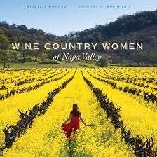 Wine Country Women of Napa Valley Cookbook