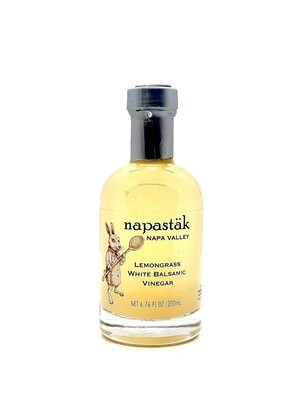 Lemongrass White Balsamic