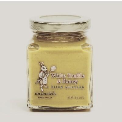 White Truffle and Honey Mustard