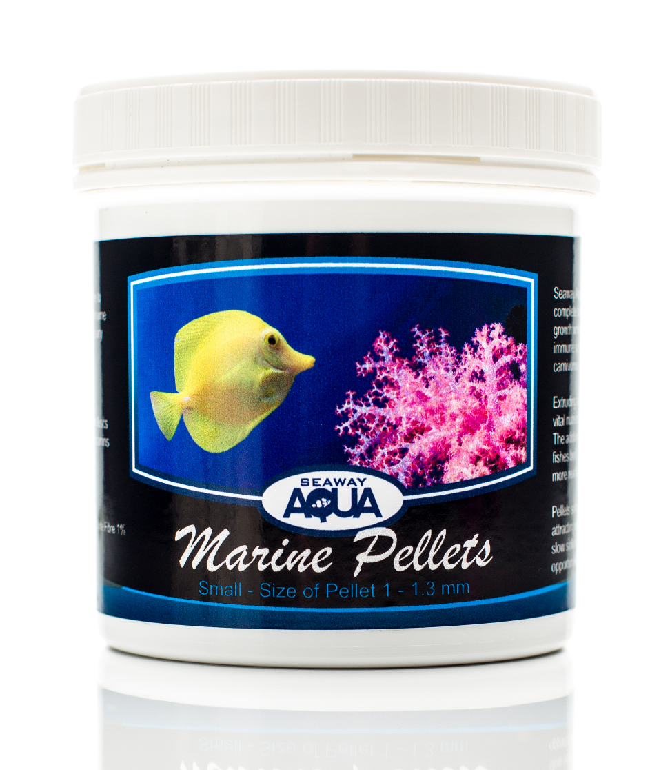 Marine Pellet Small