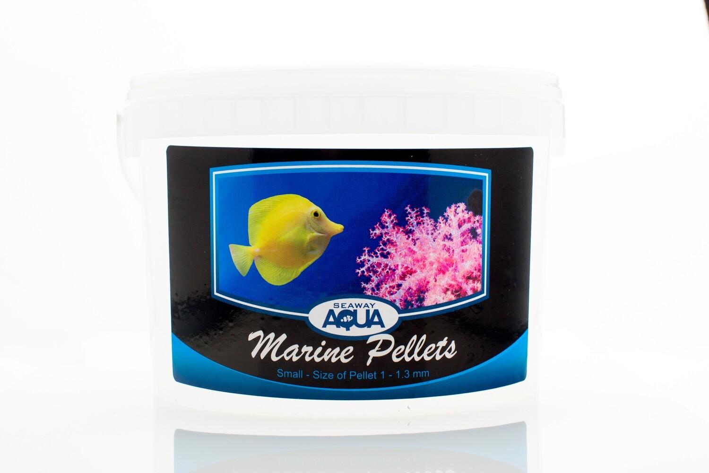 Marine Pellet Small 1.5kg