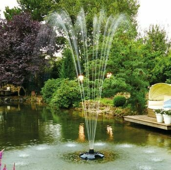 Oase Pond Jet Eco Fountain
