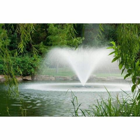 3HP Aerator Fountain