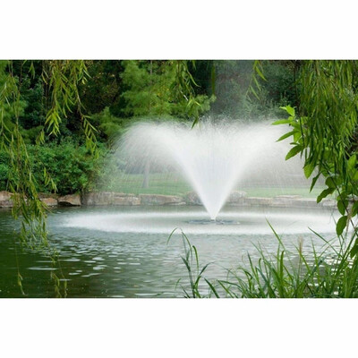 3HP Aerator Fountain