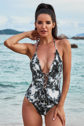 Paradise Beauty Swimsuit