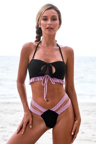 Sweet as Candy Bikini