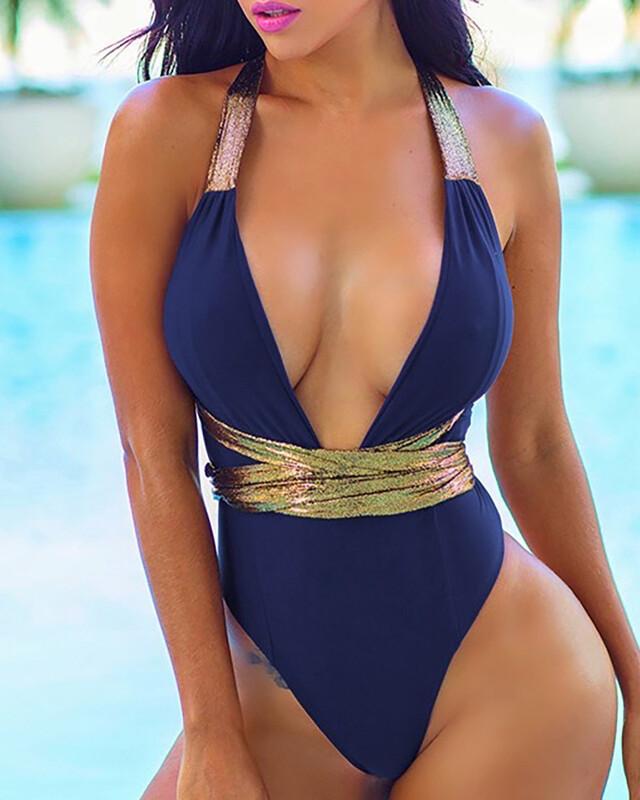 True Queen Swimsuit