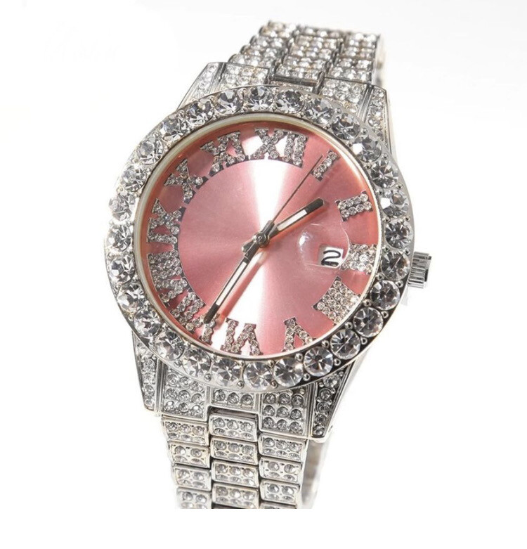 My Icy Watch