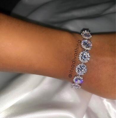 Goddess Bracelet