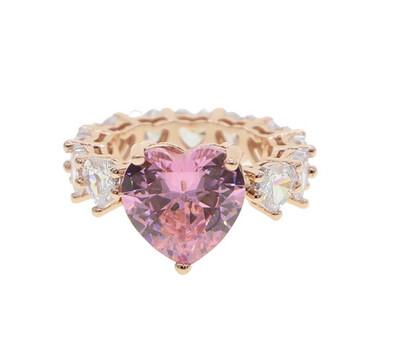 Beauty Diamond Ring