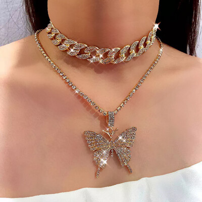 Double Layer Butterfly